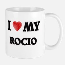 I love my Rocio Mugs