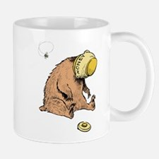 HONEY BEAR * Mug