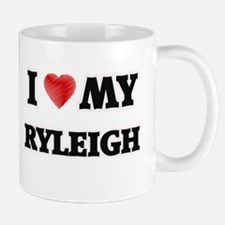 I love my Ryleigh Mugs
