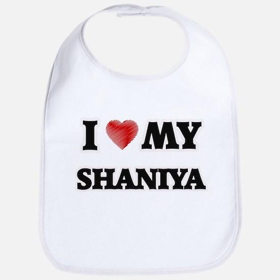 I love my Shaniya Bib
