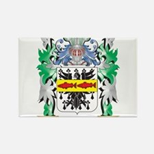 Rafferty Coat of Arms - Family Crest Magnets