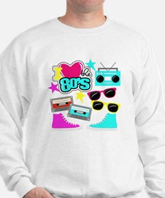 Cute 80s Sweatshirt