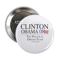 Clinton/Obama: The Dream Team 2.25