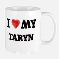 I love my Taryn Mugs