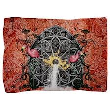 Tropical design Pillow Sham