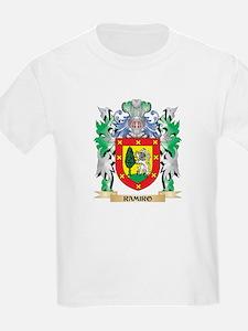 Ramiro Coat of Arms - Family Crest T-Shirt