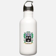 Randall Coat of Arms - Water Bottle