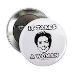 Hillary Clinton: It takes a woman 2.25