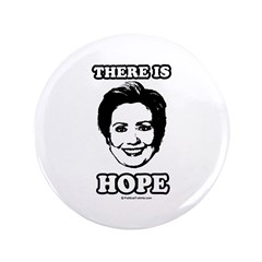 Hillary Clinton: There is hope 3.5