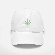 Weed Baseball Baseball Cap