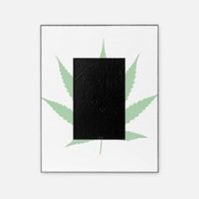 Weed Picture Frame