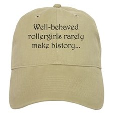Well Behaved? Baseball Cap