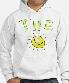 The Sun Jumper Hoody