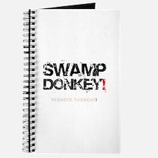 SWAMP DONKEY - REDNECK TUGBOAT! V Journal