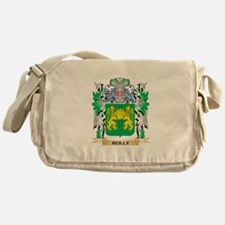 Reilly Coat of Arms - Family Crest Messenger Bag