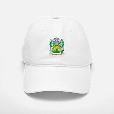 Reilly Coat of Arms - Family Crest Baseball Baseball Cap