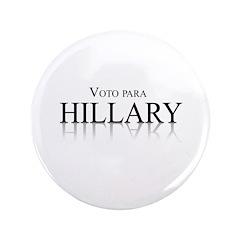 Voto para Hillary Clinton 3.5