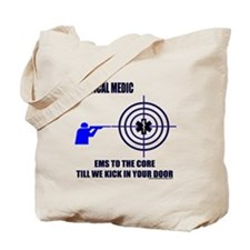 Tactical Medic Shirts and Gif Tote Bag