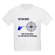 Tactical Medic Shirts and Gif T-Shirt