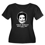 Hillary Clinton: What would Hillary do? Women's Pl