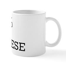 50% Gabonese Mug