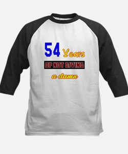 54 years of not giving a damn Tee
