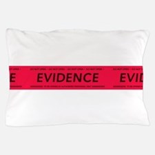 Unique Crime Pillow Case