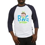 iambigbrother Baseball Jersey