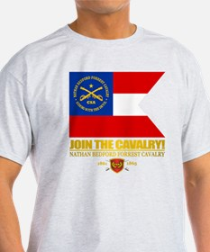 JTC (Forrest Cavalry) T-Shirt