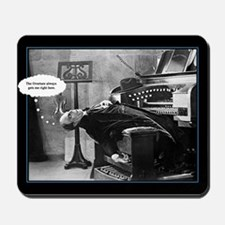 Overture Mousepad
