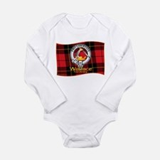 Wallace Clan Body Suit