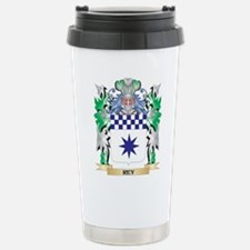 Rey Coat of Arms - Fami Travel Mug
