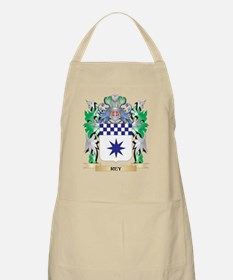 Rey Coat of Arms - Family Crest Apron