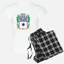 Rey Coat of Arms - Family C Pajamas