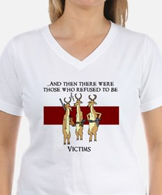 Not Victims T-Shirt