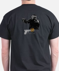 Zeroflux Competition Shooting T-Shirt