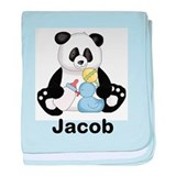 Personalized baby boy Cotton