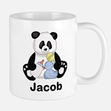 Jacob's Little Panda Mug