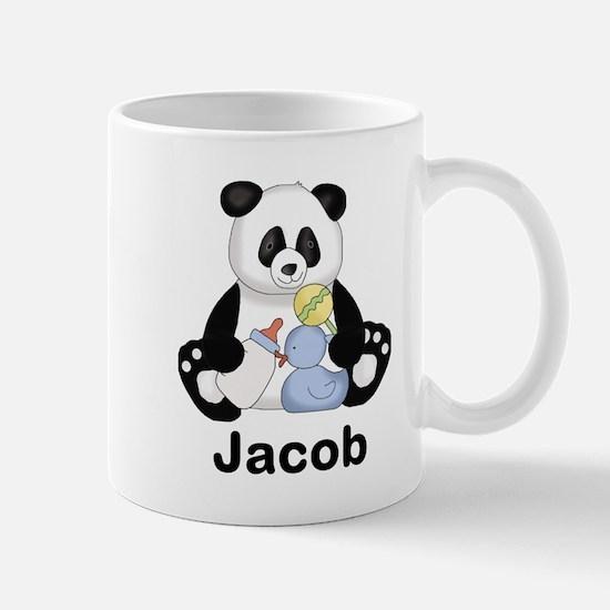 Jacob's Little Panda Mug