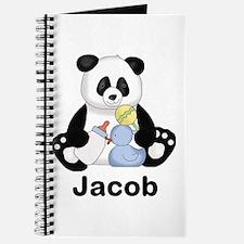 Jacob's Little Panda Journal