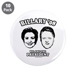 Billary 08: We are the President 3.5