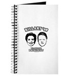 Billary 08: We are the President Journal