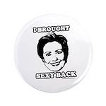 Hillary 2008: I'm bringin' sexy back 3.5