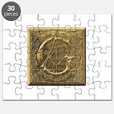 Freemason Puzzle
