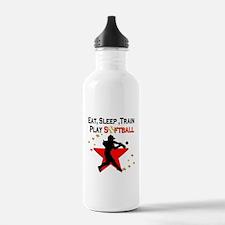 SOFTBALL STAR Water Bottle