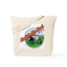 2004 Tote Bag