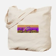 #IBDSuperHeroes Tote Bag