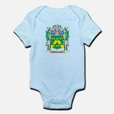 Robinson Coat of Arms - Family Crest Body Suit