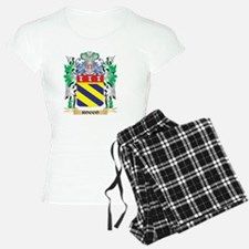 Rocco Coat of Arms - Family Pajamas