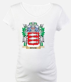 Roche Coat of Arms - Family Cres Shirt